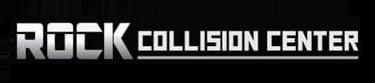 Rock Collision Center Logo